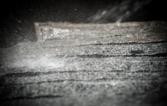 大島石について-OOSHIMA STONE